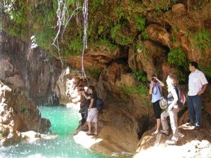 Immouzer Wasserfälle