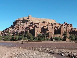 sahara-marokko-kasbah-ait-benhaddou