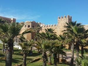 Marokko Rundreisen - Rabat