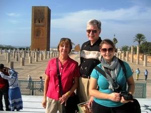 königsstädte-rabat-marokko-hassan-turm