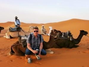 Marcel Müller - Marokko Reisespezialist