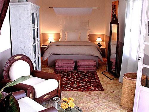 Marokko Rundreise Riad in Essaouira