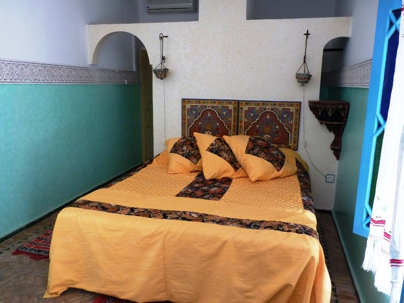 Unterkunft in Rabat bei Marokko Königsstädte Rundreise