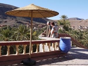 ouarzazate-oase-fint-hotelterrasse