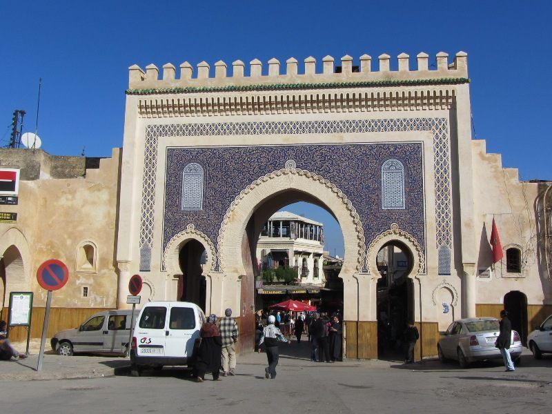 marokko-eingangstor-medina-fes