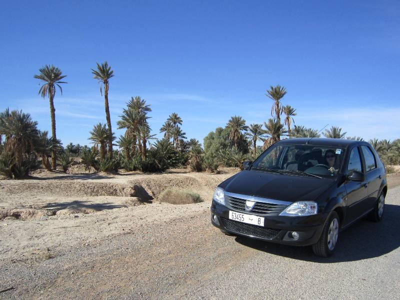 Warum nach Marokko reisen? Mietwagenreise in Marokko
