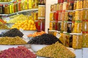 Marokko, eine Kostprobe