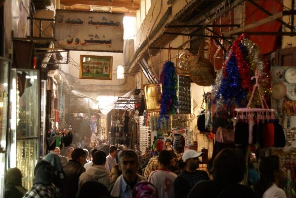 medina-souks-fes
