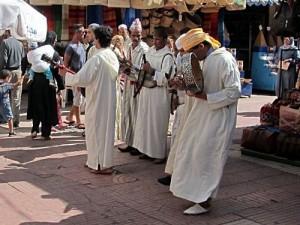 musiker-essaouira