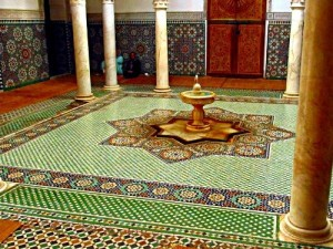 rabat-brunnen-mosaik
