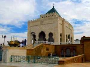 rabat-mausoleum