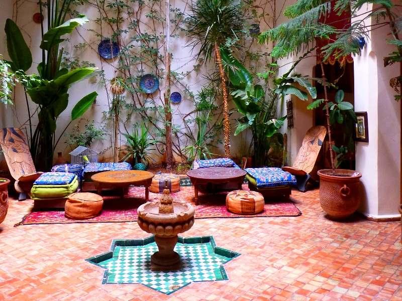 riad-meknes-lounge