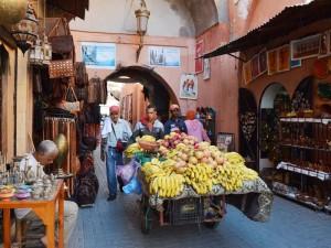 Warum eine Individualreise nach Marokko?
