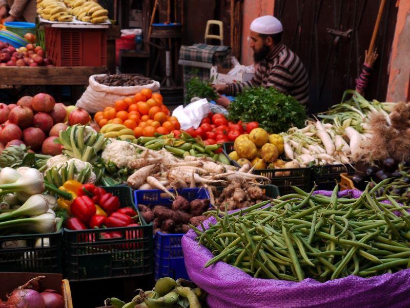 gemuese-souks-marrakesch