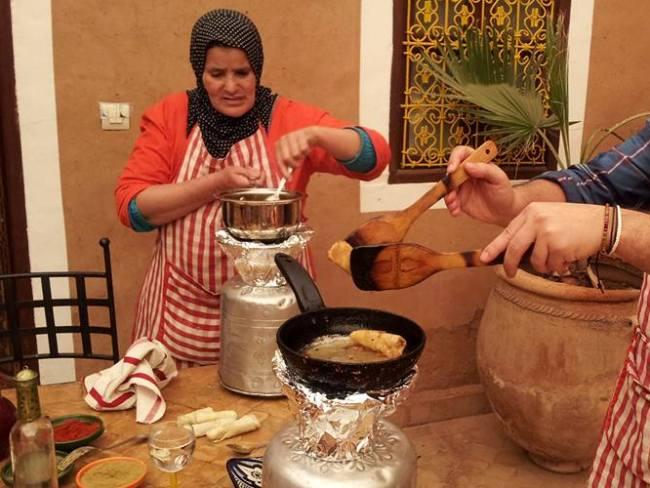 kochkurs-marrakesch-briouates