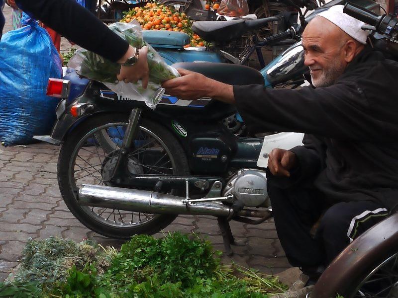 kraeuter-souks-marrakesch