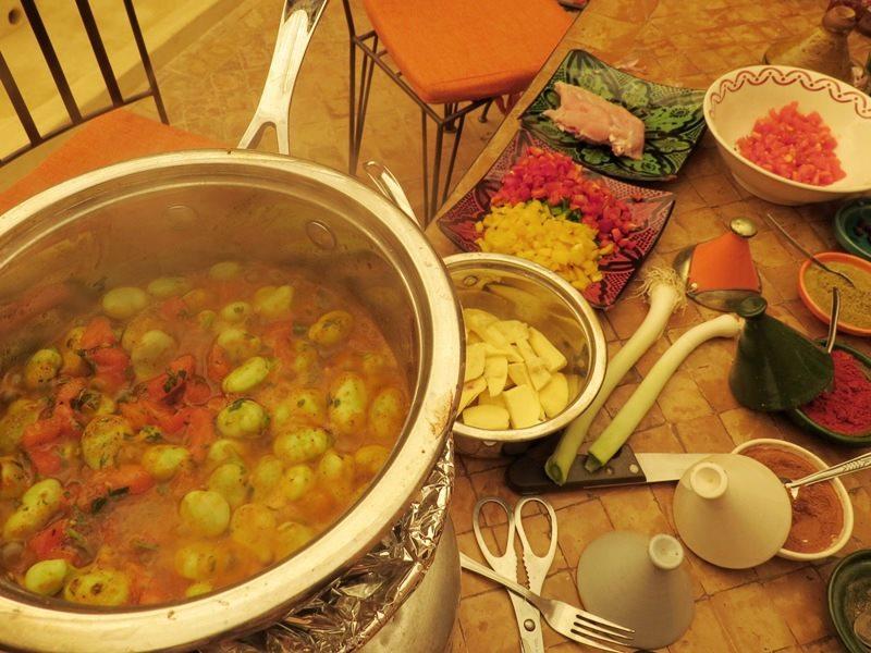vorspeise-kochkurs-marrakesch