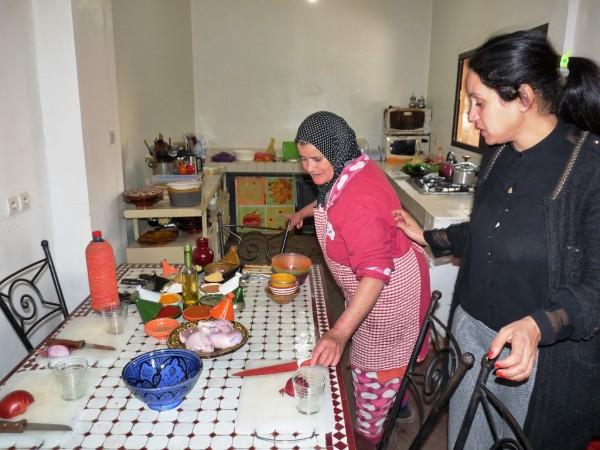kochvorbereitungen