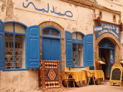 Faszinierende Städte in Marokko erkunden