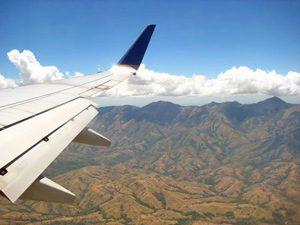 Anreise mit dem Flugzeug nach Marokko