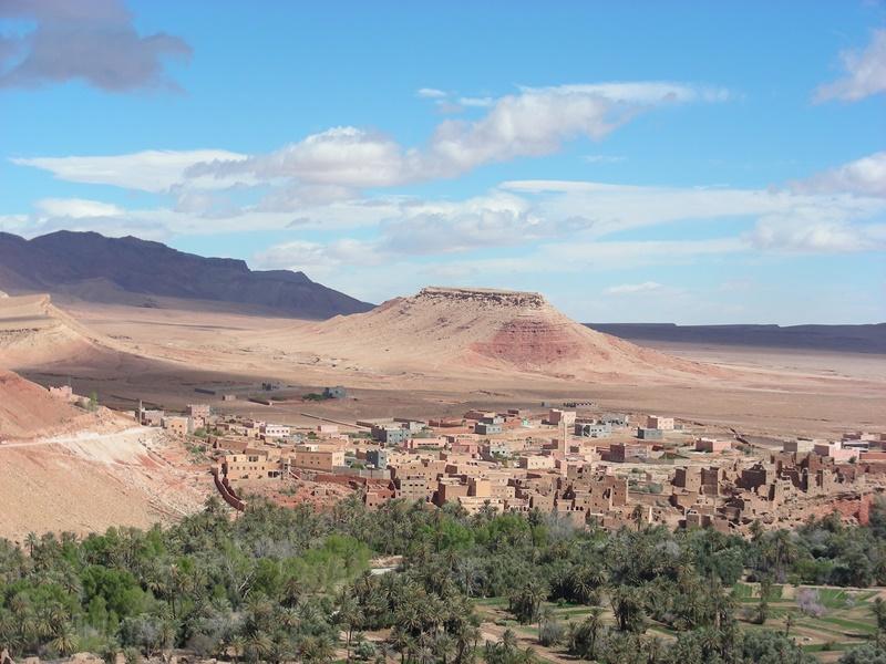 Marokko mit Kindern erleben Familienreisen