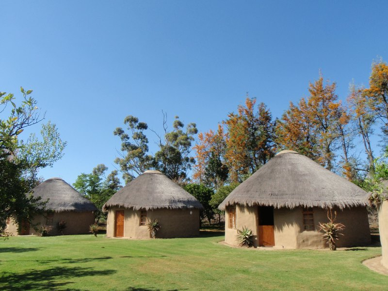 Bungalow Upgrade Addo