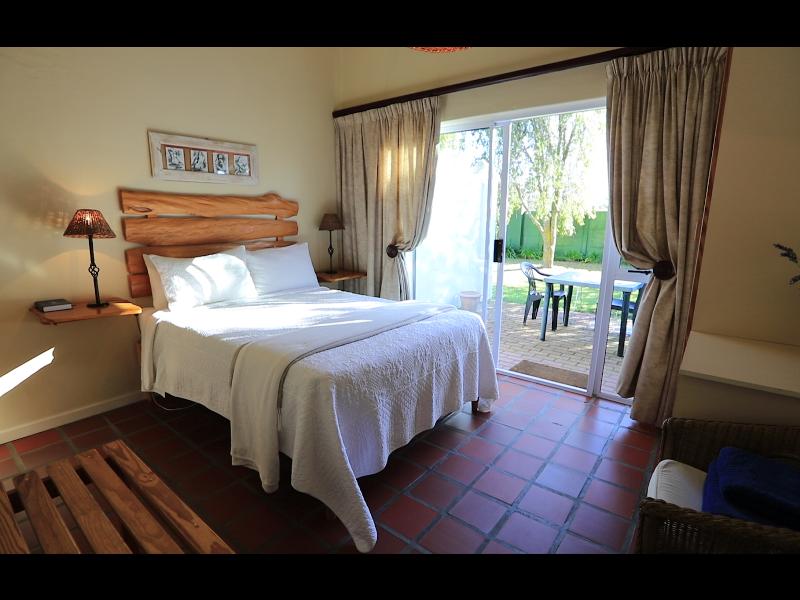 Zimmer auf der Farm
