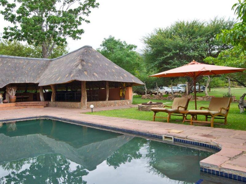 Pool Upgrade Hotel Hazyview