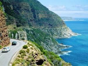 Selbstfahrertour durch Kapstadt mit Kindern erleben