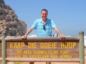 Von Hout Bay aus das Kap der Guten Hoffnung entdecken.
