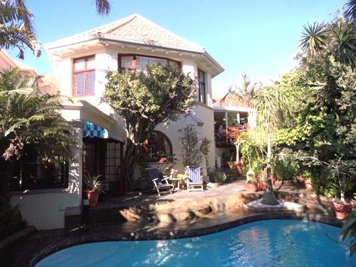 Kapstadt Gästehaus
