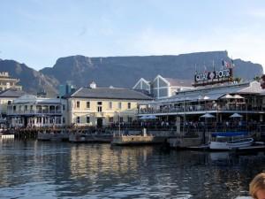 Gruppenreise Südafrika: Kapstadt Waterfront
