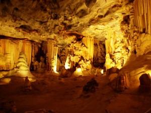 Cango Caves in Oudtshoorn