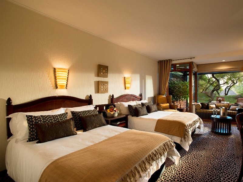 Zimmer Special Stay Hotel Pilanesberg