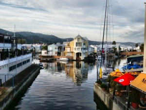 Mitten in der Xhosa Kultur: Waterfront in Knysna