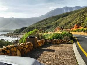 Garden Route mit Kindern: Whale Route Südafrika