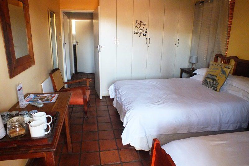 Zimmer Hotel Pretoria