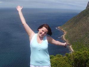 Michaela Büsen - Südafrika Familienreisen Spezialistin