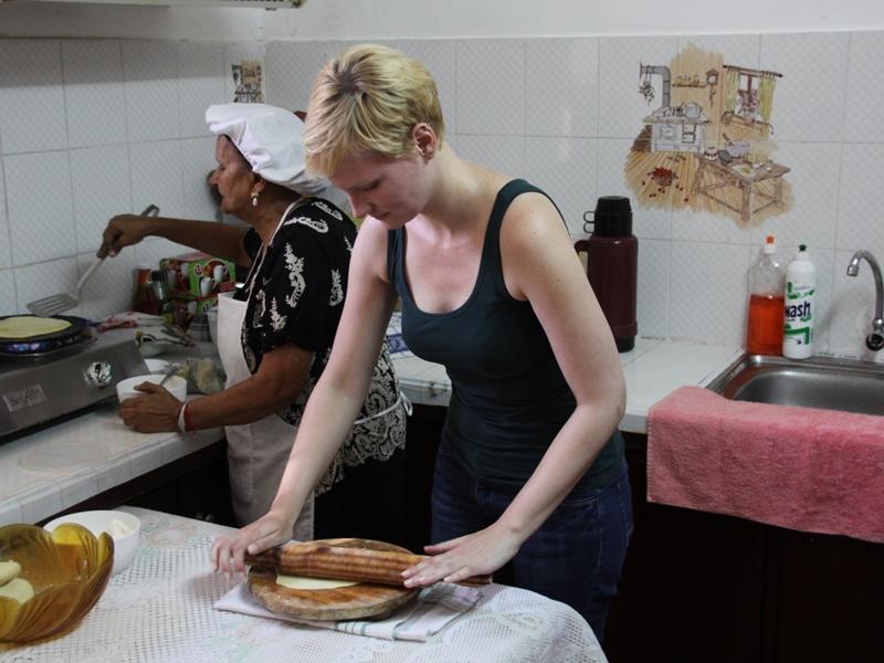 Kochkurs auf Mauritius