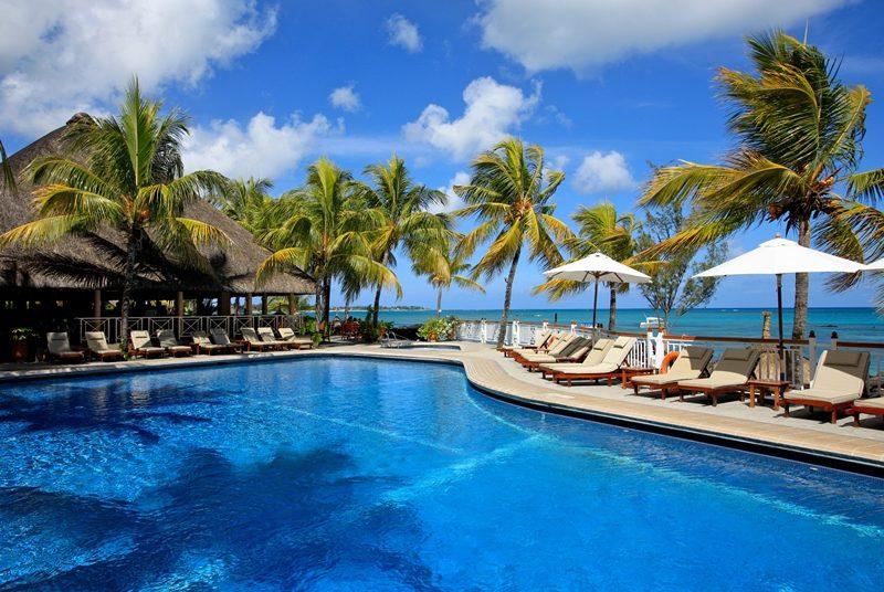 Hotelpool 3 Sterne Mauritius
