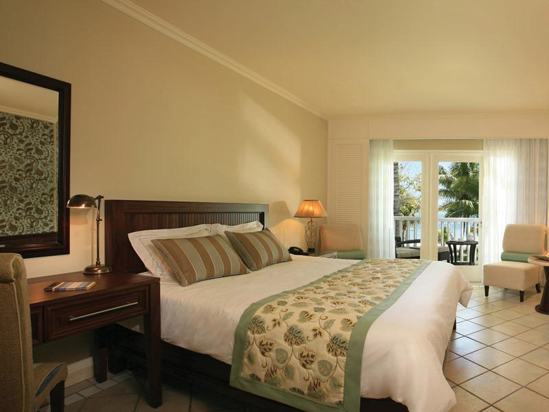 Zimmer 5 Sterne Hotel Mauritius