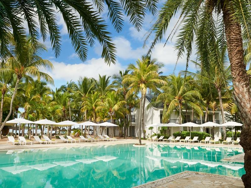 Hotelpool 4 Sterne Mauritius
