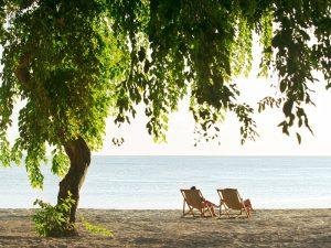4 Sterne Hotel Mauritius: Strand auf Mauritius