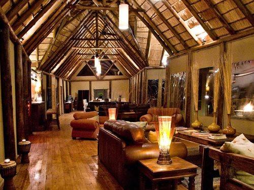 Lodge am Ostkap