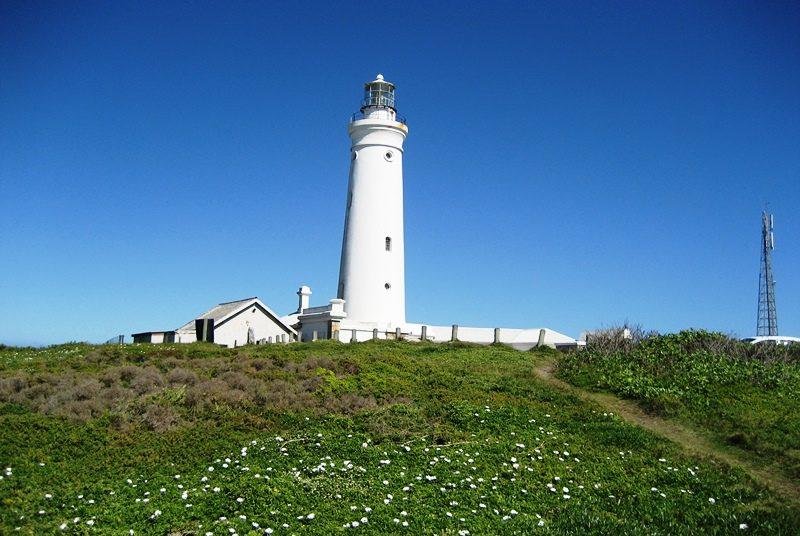 Leuchtturm von St. Francis Bay