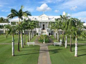 5 Sterne Hotel Mauritius