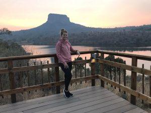 Joceline Köbbel - Südafrika Familienreisen Spezialistin
