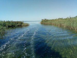 Kosi Lake im Kosi Bay Nature Reserve