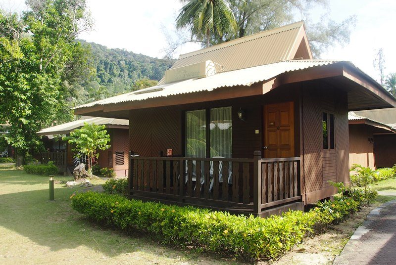 Bungalow Resort Tioman