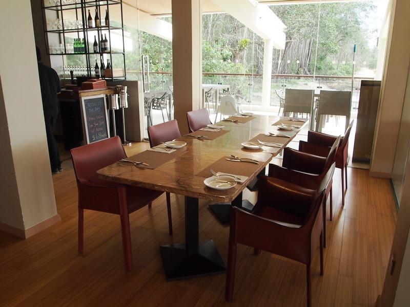 Restaurant Hotel Cherating Komfort